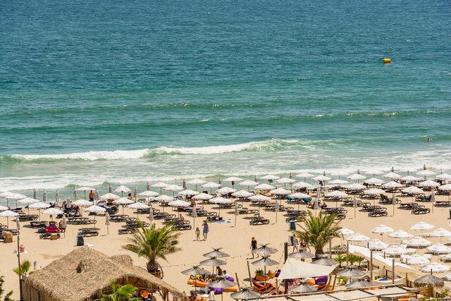 Orel Hotel - Plaža