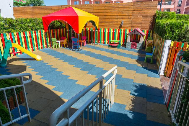 MPM Orel Hotel - For the kids