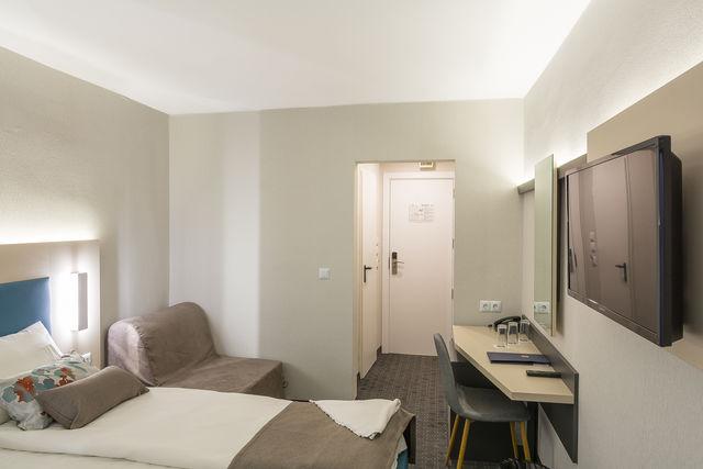 Orel Hotel - SGL room